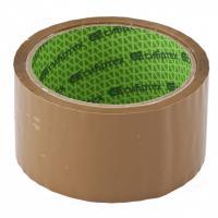 Клейкая лента, 36 мм х 40 м, цвет коричневый. СИБРТЕХ