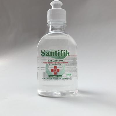 Антисептик Santifik